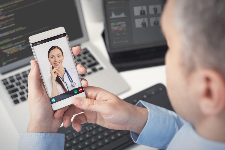 Beneficios de la telemedicina